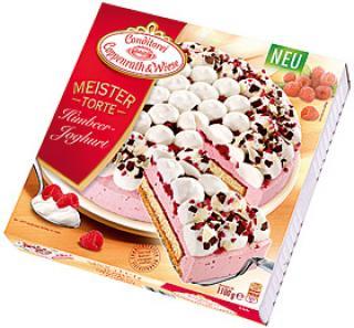 Meister-Torte