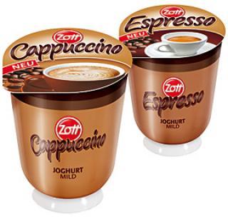 Kaffee-Trend