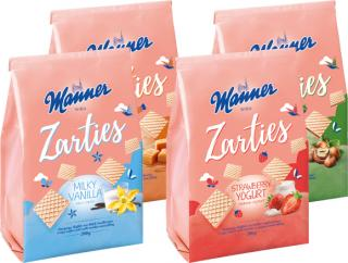 Manner Zarties