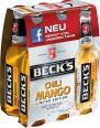 Becks Chili Mango
