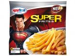 Superman-Pommes